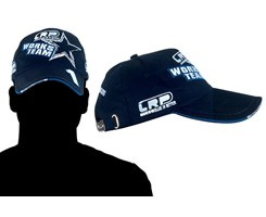 LRP Factory Team Cap 2 one size