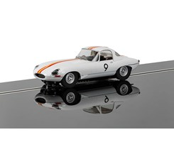 Jaguar E Type 1965 Bathurst Bob Jane - NEW TOOLING