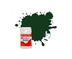 Acrylic maling Brunswick Green 18,2ml - gloss