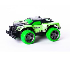 Gallop Beast Passion 1:18 27Mhz R/C green