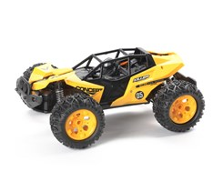 Killer Off-Road 1:12 2,4GHz R/C yellow RTR