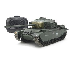 1/25 R/C British Battle Tank Centurion Mk.III