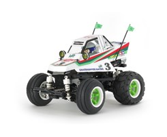 1/10 R/C Comical Grasshopper (WR-02CB)
